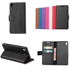 Mobilplånbok HTC Desire 626