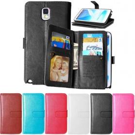 Dubbelflip Flexi Galaxy Note 3