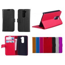 Handyhülle 2-Karten LG G2 Mini