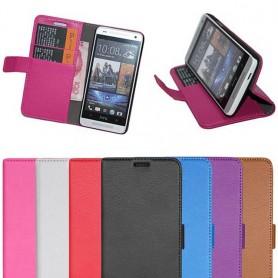 Mobilplånbok HTC ONE Mini