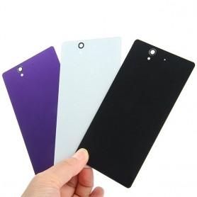 Baksida / Batterilucka Sony Xperia Z