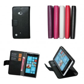 Handyhülle 2-Karten Nokia...