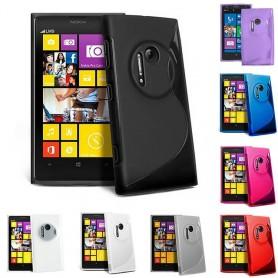 S Line Silikonhülle Nokia...