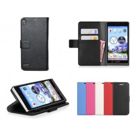 Handyhülle 2-Karten Huawei...