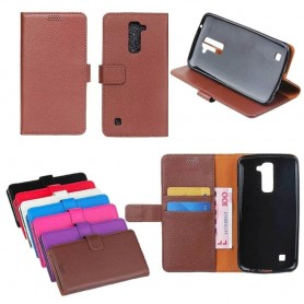 Mobilplånbok LG K10