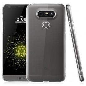 Clear Hard Case LG G5