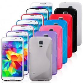 S Line Silikonhülle Samsung...