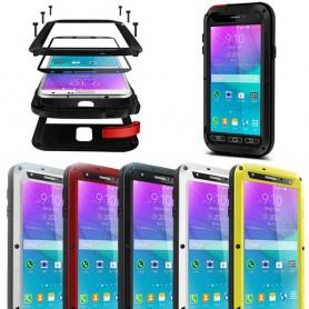 LOVE MEI Powerful Samsung Galaxy Note 4