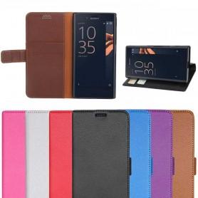 Mobilplånbok Sony Xperia X Compact