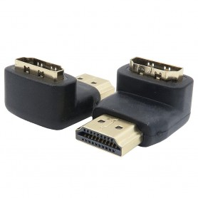 HDMI A 90 Grad Hane-Hona