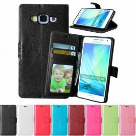Mobilplånbok 3-kort Samsung Galaxy A5
