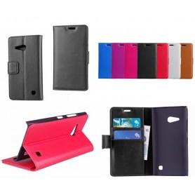 Mobilplånbok Nokia Lumia 730