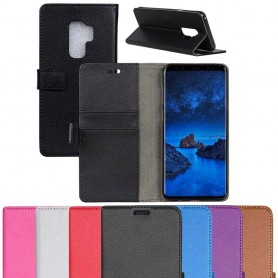 Mobilplånbok 2-kort Samsung Galaxy S9 SM-G960F mobilskal CaseOnline