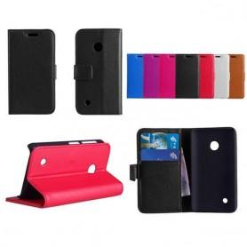 Mobilplånbok Nokia Lumia 530