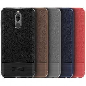 Rugged Armor TPU skal Huawei Mate 10 Lite mobilskal
