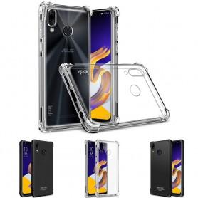IMAK Shockproof silikon skal Asus Zenfone 5 mobilskal ZE620KL