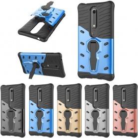 Sniper Case mobilskal Nokia 6.1 2018 TA-1054 caseonline skydd fodral