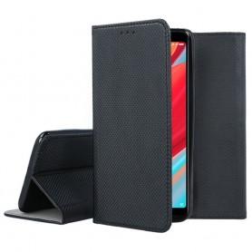 Moozy Smart Magnet FlipCase Xiaomi Redmi S2 mobilskal