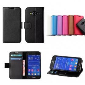 Mobilplånbok Galaxy Core Prime