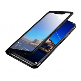 Flipfodral Full View Huawei Mate 20 Lite (SNE-LX1) mobilskal