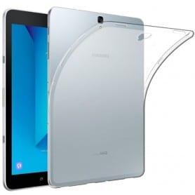 "Silikon skal Transparent Samsung Galaxy Tab S3 9.7"" (SM-T820)"