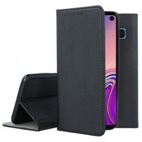 Moozy Smart Magnet FlipCase Samsung Galaxy S10 (SM-G973F)