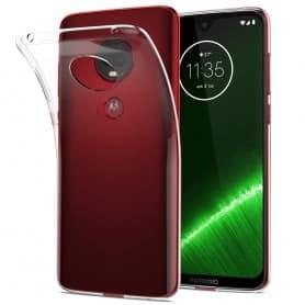 Silikon skal transparent Motorola Moto G7 Plus (XT1965)