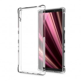 Shockproof silikon skal Sony Xperia L3 (I4312) mobilskal