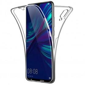 360 heltäckande silikon skal Huawei P30 Lite (MAR-LX1)