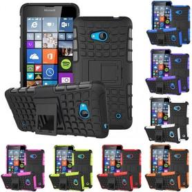Stöttåligt skal Microsoft Lumia 640