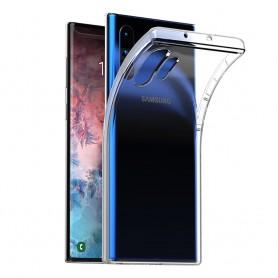Silikon skal transparent Samsung Galaxy Note 10 Pro (SM-N975F)
