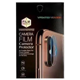 Samsung Galaxy A6 2018 (SM-A600F) - Kamera lins skydd
