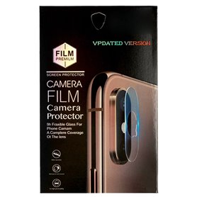 Samsung Galaxy M10 (SM-M105F) - Kamera lins skydd