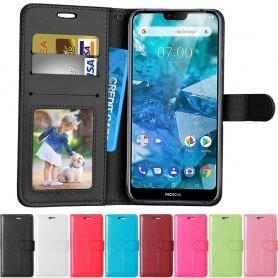 Handyhülle 3-Karten Nokia...