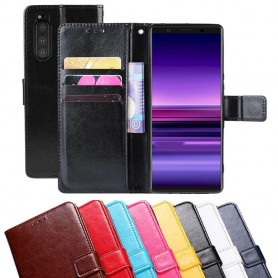 Handyhülle 3-Karten Sony...