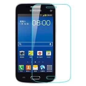 Skärmskydd av härdat glas Galaxy Core Plus displayskydd