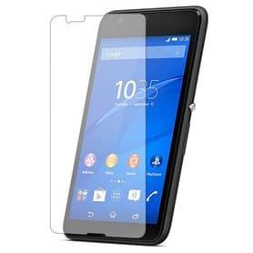 Skärmskydd av härdat glas Sony Xperia E4G