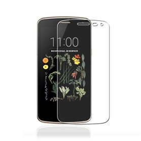 Skärmskydd av härdat glas LG K5