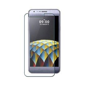 XS Premium skärmskydd härdat glas LG X Cam