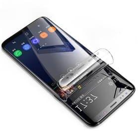 3D Soft PET skärmskydd Samsung Galaxy S9 Plus