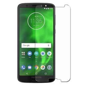 Skärmskydd av härdat glas Motorola Moto G6 displayskydd