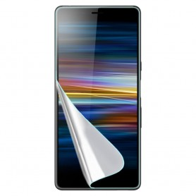 Skärmskydd 3D Soft HydroGel Sony Xperia L3 (I4312)