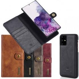 Mobilplånbok Magnetisk DG Ming Samsung Galaxy S20 Plus (SM-G986F)