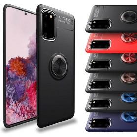 Slim Ring Case Samsung Galaxy S20 (SM-G980F)