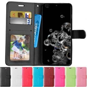 Mobilplånbok 3-kort Samsung Galaxy S20 Ultra (SM-G988F)