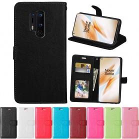 Mobilplånbok 3-kort OnePlus 8 Pro (IN2020)