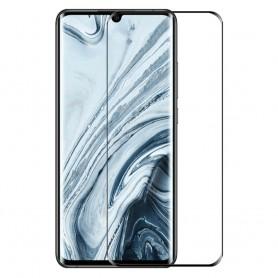 3D glas skärmskydd Xiaomi Mi Note 10 Pro