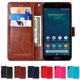 """Mobilplånbok 3-kort Doro 8050 (5.7"""")"""