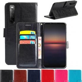 Mobilplånbok 3-kort Sony Xperia L4