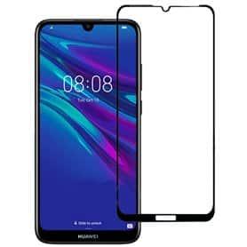 9D Glas Skärmskydd Huawei Y6 2019 (MRD-LX1)